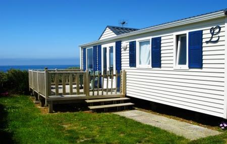 Campings Hérault dispos été : 8j/7n en mobil-home + piscine, proche de la mer, - 60%