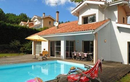 Vente flash Août : 8j/7n en résidences Madame Vacances mer, montagne & campagne