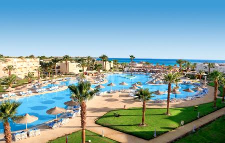 Égypte, Mer Rouge : séjour 8j/7n en club 4* tout compris + vols