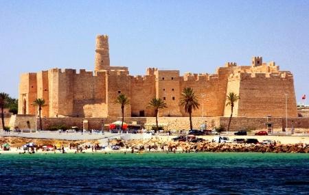 Tunisie, Monastir : séjour 8j/7n en hôtel 4* tout compris