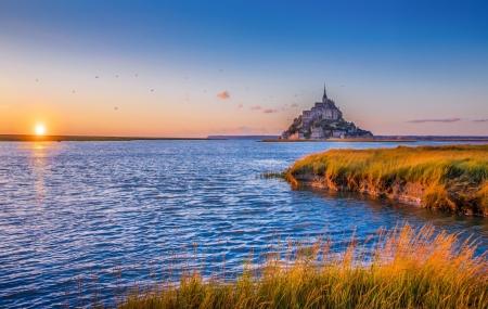 Proche Mont Saint Michel : week-end 2j/1n en hôtel 3*, petit-déjeuner & dîner en option, - 38%