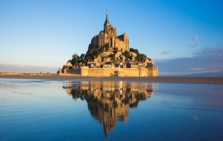 Mont-Saint-Michel : week-ends 2j/1, hôtels toutes catégories + petits-déjeuners
