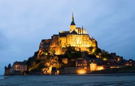 Baie du Mont Saint-Michel : week-end 2j/1n en hôtel 3* + petit-déjeuner & dîner