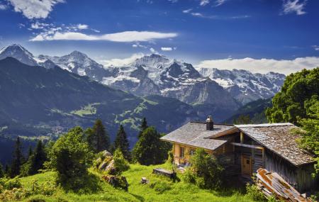 Alpes : vente flash été, week-end 1 ou 2 nuits en hôtel-club + formule tout inclus