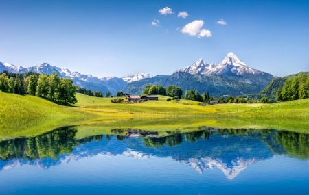 Montagne été : locations 8j/7n en résidences Alpes & Pyrénées, - 60%