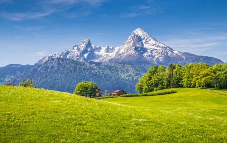 Été à la montagne : locations 8j/7n en résidence dans les Alpes & les Pyrénées, - 55%