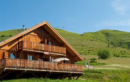 Locations montagne 2 semaines pour le prix d'une : Alpes, Pyrénées, - 50%
