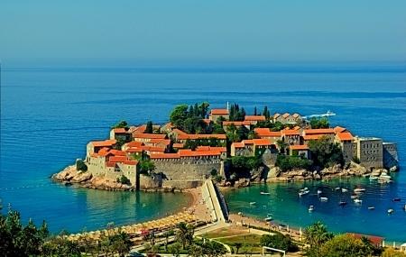 Montenegro : vente flash séjour 6j/5n en hôtel-club 4* + demi-pension + vols