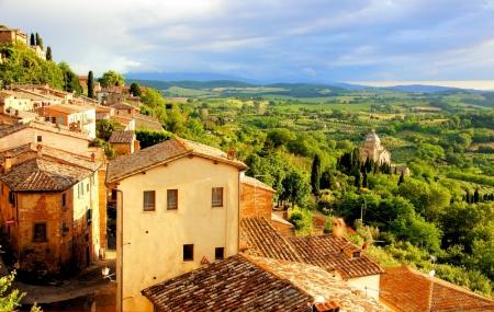 Toscane : vente flash, week-end 3j/2n en hôtel 4* + petits-déjeuners, - 48%