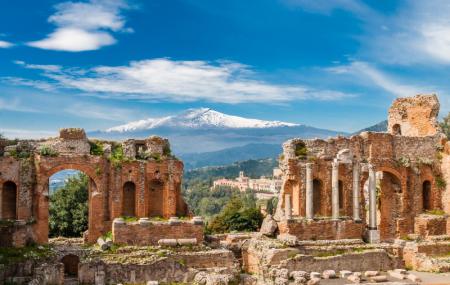 Sicile : autotour 8j/7n en hôtels 3* + petits-déjeuners + loc. de voiture & vols