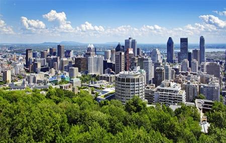 Montréal : vente flash, séjour 6j/5n en hôtel 3*, vols inclus