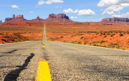 États-Unis : autotour 10j/9n en hôtels + vols + loc. voiture