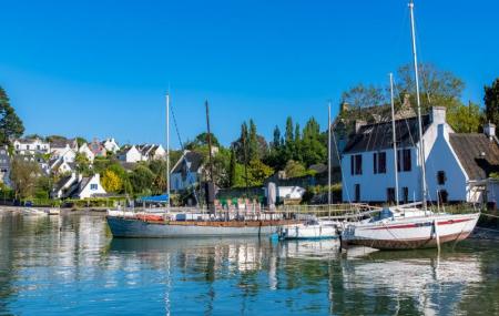Morbihan : locations 3j/2n ou plus entre particuliers, Toussaint et ponts de novembre