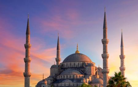 Istanbul : vente flash , week-end 4j/3n en hôtel 3* + petits-déjeuners + vols, - 55%