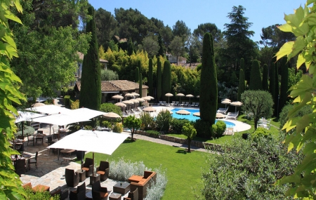 Côte d'Azur, Mougins : promo week-end 2j/1n en hôtel 4*