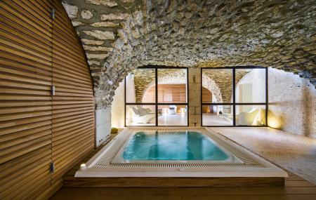 Provence, Lubéron : week-end 2j/1n en château-hôtel 4*