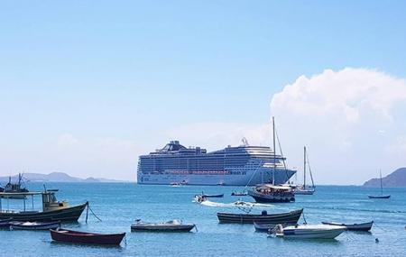 MSC Croisières :  8j/7n Méditerranée, Caraïbes, Îles Grecques, -50% sur 2ème passager, - 46%