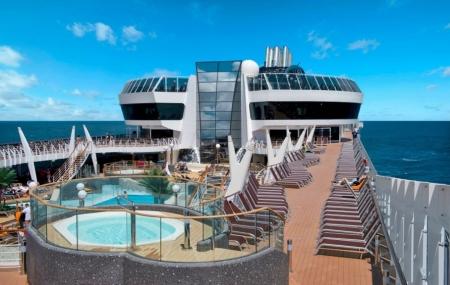 Croisière au départ du Havre : 8 jours à bord du MSC Preziosa 5* vers l'Europe du Nord