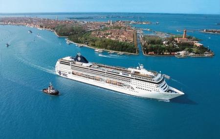 Croisière : MSC Armonia 4*,  23 jours en transatlantique de Venise à Cuba + vol retour