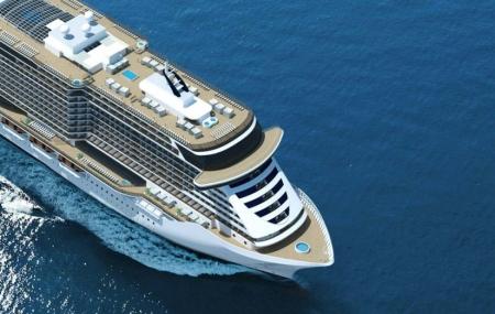Croisière 2020, nouveau navire MSC Grandiosa : 8 jours en Méditérranée