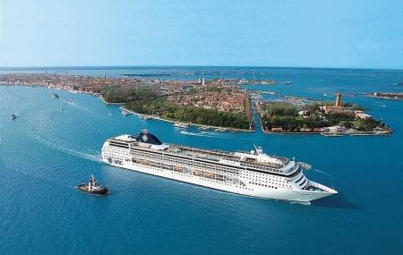 Croisières en Méditerranée, 8 jours en pension complète