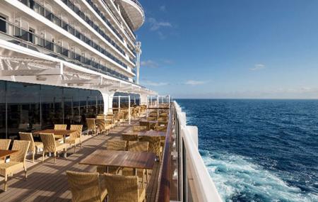 Caraïbes et Miami, combiné 12 jours : 3 nuits hôtel + 8 jours croisière + vols A/R