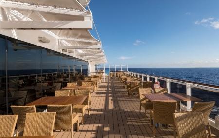 Nouveaux navires : croisières 8 jours en Méditerranée, Caraïbes, Baltique...