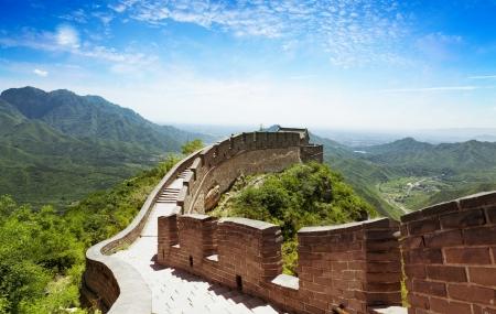 Chine : combiné 16j/14n en hôtels 5* et croisière sur le Yang Tsé + vols inclus, -43%