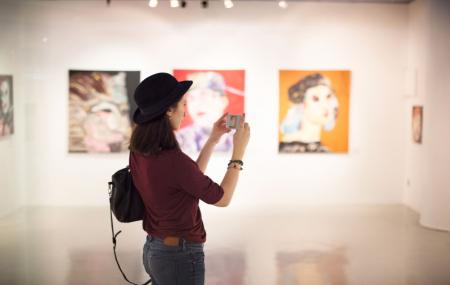 Visites virtuelles gratuites des musées et expositions dans le monde