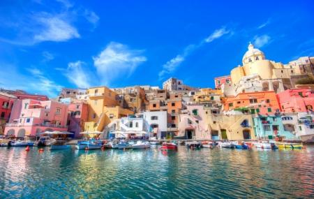 Naples : vente flash, week-end 3j/2n en hôtel 4* + petits-déjeuners + vols, - 75%
