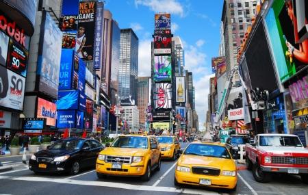 Combiné Montréal & New York  : vente flash 6 nuits en hôtels 4* & 5* + vols & transferts