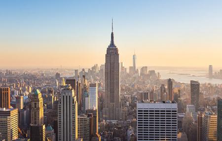 New York : vente flash, week-end 5j/3n en hôtel Hilton 4* + vols Air France