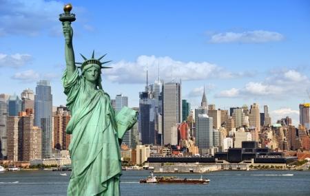 New York : week-end 5j/3n en hôtel 4*, vols inclus