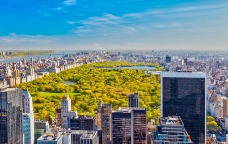 Combiné USA : séjour 11j/9n en hôtels 4* à New York, Washington & Miami + vols