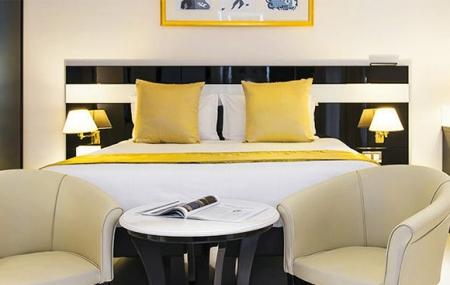 Nice : vente flash week-end 2j/1n en hôtel 4* + petit-déjeuner, - 64%