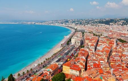 Nice : promo week-end 2j/1n en hôtel 3* + petit-déjeuner, - 14%