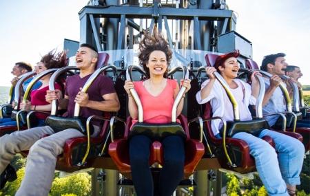 Nigloland, Aube : vente flash, week-end 2j/1n en hôtel 4* + petit-déjeuner + parc, - 50%