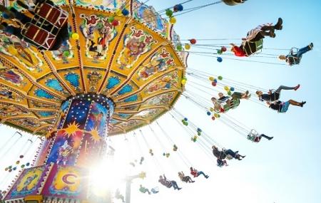 Zoo & Parcs d'attraction : ventes flash pour week-ends au Futuroscope, Zoo de Thoiry...