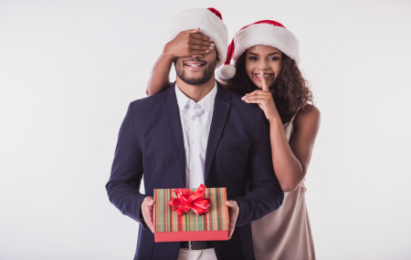 Box pour Noël : gastronomie, mode, enfants, sport...