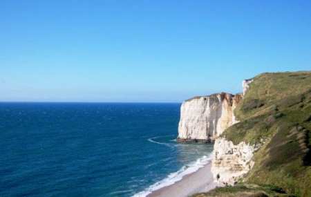 Normandie, juillet/août : billets à petits prix vers Deauville, Fécamp, Dieppe...