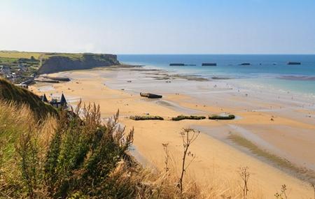 Normandie : week-ends itinérants, 2j/1n ou plus, Honfleur, Mt-St-Michel, Etretat, Val de Seine...