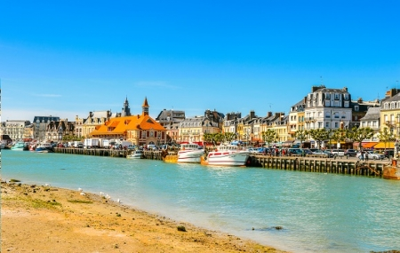 Côte Normande : dernière minute, week-end 2j/1n en résidence avec piscine + petit-déjeuner, - 30%