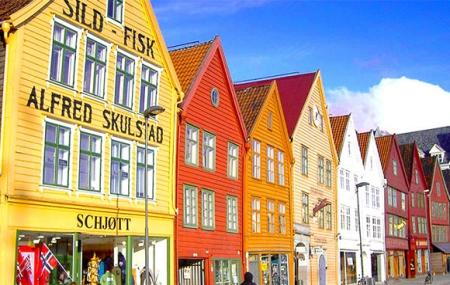 Norvège : vente flash circuit 6j/5n en hôtels 3*+ demi-pension, transferts et vols inclus