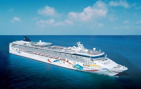 Norwegian Cruise Line : croisières 8 jours, Méditerranée, Adriatique, Caraïbes, Baltique