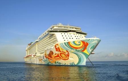 Croisières luxe et premium : 8 jours et plus en navires 5*, Europe & Amériques