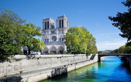 Paris : vente flash, week-end 2j/1n en hôtel 4* + petit-déjeuner, - 74%