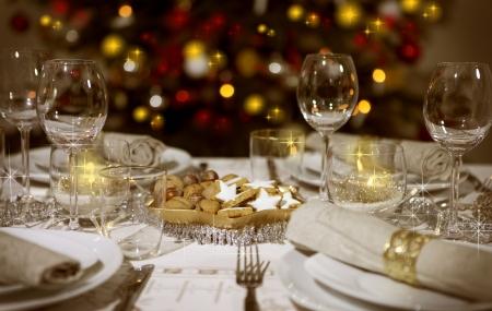 Réveillon du Nouvel An : 2j/1n en hôtels 3* & 4* + petit-déjeuner & dîner inclus, - 44%