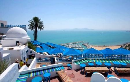 Tunisie, Zarzis : vente flash séjour 6j/5n en hôtel 4* tout compris & vols + cure 12 soins