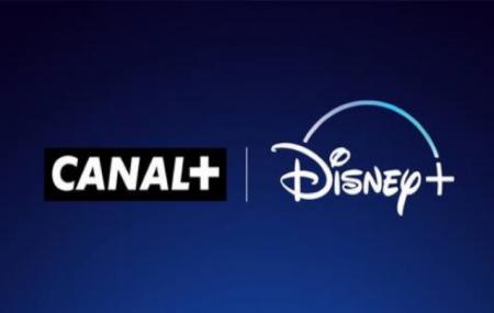 Pack Canal + & Disney + : 2 plateformes streaming, 1 mois offert, sans engagement !