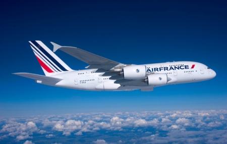 Air France : promotion vols Europe vers Rome, Berlin, Prague, Stockholm... dès 39 € A/S